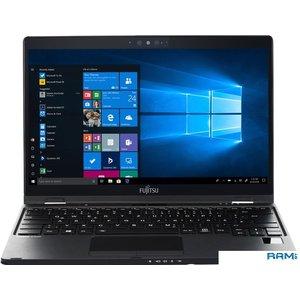 Ноутбук 2-в-1 Fujitsu LifeBook U939X U939XM0011RU
