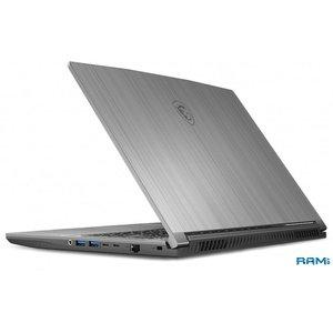 Ноутбук MSI Creator 15M A9SD-067RU