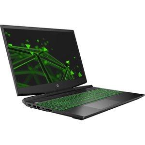 Игровой ноутбук HP Gaming Pavilion 15-dk0083ur 8PK30EA