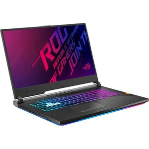 Игровой ноутбук ASUS ROG Strix SCAR III G731GU-EV168