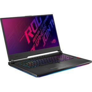 Игровой ноутбук ASUS ROG Strix Hero III G731GU-EV170T