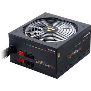 Блок питания Chieftec GDP-650C-RGB