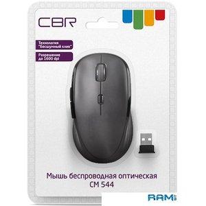 Мышь CBR CM 544