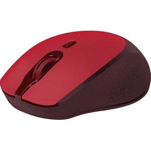 Мышь Defender Genesis MB-795 (красный)