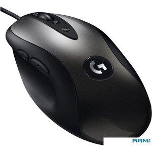 Игровая мышь Logitech G MX518 Legendary
