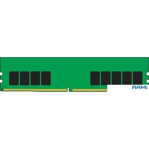 Оперативная память Kingston 16GB DDR4 PC4-23400 KSM29RD8/16MEI