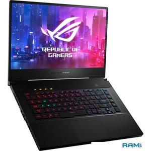 Игровой ноутбук ASUS ROG Zephyrus M GU502GV-ES110T