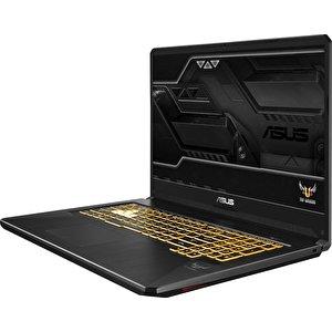 Игровой ноутбук ASUS TUF Gaming FX705DT-H7118T