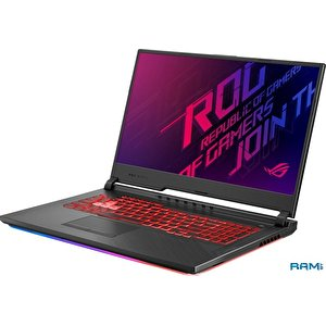 Игровой ноутбук ASUS ROG Strix G GL731GT-H7199