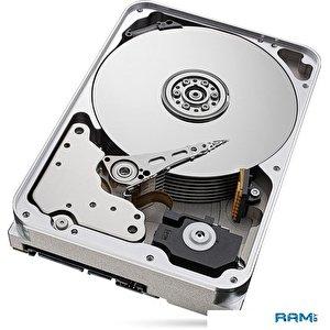 Жесткий диск Seagate IronWolf 10TB ST10000VN0008