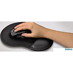 Коврик для мыши Hama Ergonomic 00054779