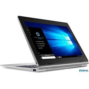 Ноутбук 2-в-1 Lenovo IdeaPad D330-10IGM 81MD002WRU