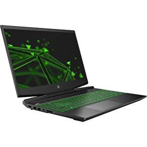 Игровой ноутбук HP Gaming Pavilion 15-dk0000ur 7BW60EA