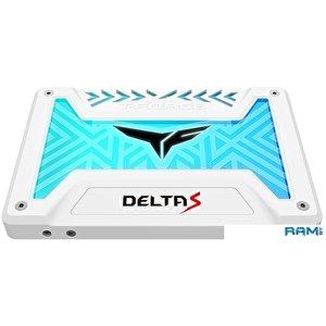 SSD Team Delta S RGB 12V 500GB T253TR500G3C412