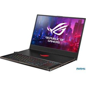Игровой ноутбук ASUS ROG Zephyrus S GX701GXR-H6143T