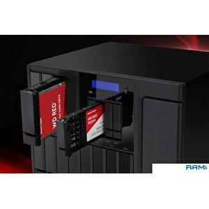 SSD WD Red SA500 NAS 500GB WDS500G1R0B