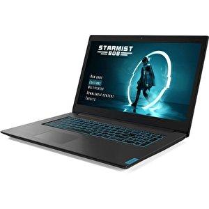 Игровой ноутбук Lenovo IdeaPad L340-17IRH Gaming 81LL0006RU