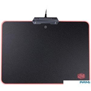 Коврик для мыши Cooler Master RGB Hard Gaming Mousepad
