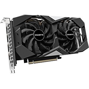 Видеокарта Gigabyte Radeon RX 5600 XT Windforce OC 6GB GDDR6 GV-R56XTWF2OC-6GD