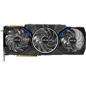 Видеокарта KFA2 GeForce RTX 2070 Super Work The Frames 8GB GDDR6 27ISL6MD24WF