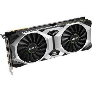 Видеокарта MSI GeForce RTX 2080 Ti Ventus GP OC 11GB GDDR6