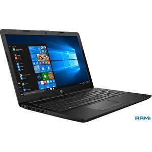 Ноутбук HP 15-da0470ur 7NG11EA
