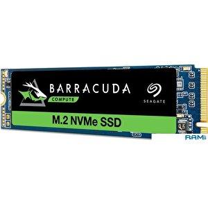 SSD Seagate BarraCuda 510 500GB ZP500CM3A001