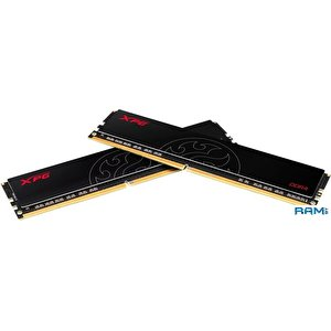 Оперативная память A-Data XPG Hunter 8GB DDR4 PC4-21300 AX4U266638G16-SBHT
