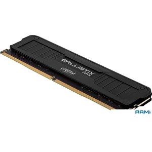 Оперативная память Crucial Ballistix Max 2x8GB DDR4 PC4-32000 BLM2K8G40C18U4B