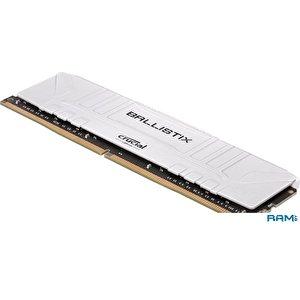 Оперативная память Crucial Ballistix 2x8GB DDR4 PC4-28800 BL2K8G36C16U4W