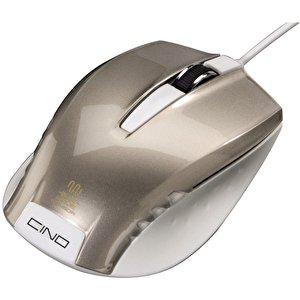 Мышь Hama Cino (золотистый) [00053868]