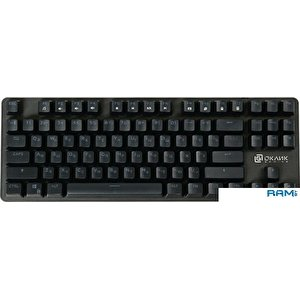 Клавиатура Oklick 969G Shotgun