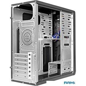 Корпус ExeGate CP-603UB 400W EX283216RUS