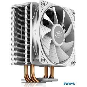 Кулер для процессора DeepCool GAMMAXX GTE v2 DP-MCH4-GMX-GTE-V2WH