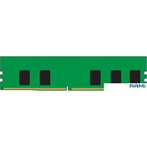 Оперативная память Kingston 8GB DDR4 PC4-25600 KSM32RS8/8MEI