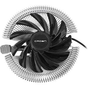 Кулер для процессора CrownMicro CM-S1250TPWM