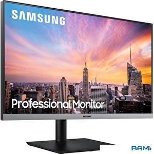 Монитор Samsung S24R650FDI
