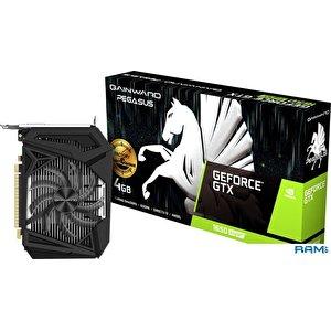Видеокарта Gainward GeForce GTX 1650 Super Pegasus OC 4GB GDDR6 471056224-1488