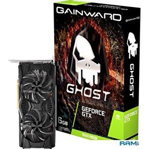 Видеокарта Gainward GeForce GTX 1660 Super Ghost 6GB GDDR6 471056224-1402
