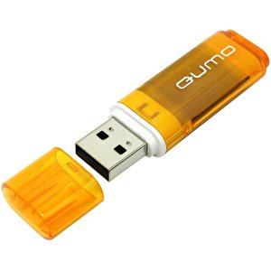 USB Flash QUMO Optiva 01 32GB (оранжевый)