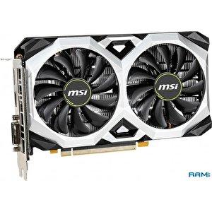 Видеокарта MSI GeForce GTX 1660 Super Ventus XS V1 6GB GDDR6