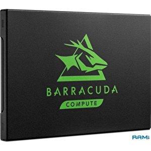 SSD Seagate BarraCuda 120 2TB ZA2000CM10003