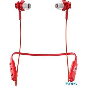 Наушники Hoco ES18 (красный)