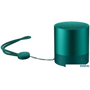 Беспроводная колонка Huawei Mini Speaker Double CM510 (изумрудно-зеленый)