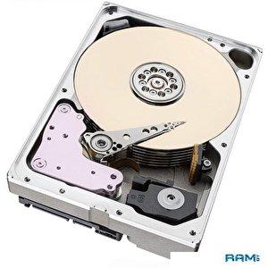 Жесткий диск Seagate SkyHawk AI 16TB ST16000VE000