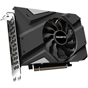 Видеокарта Gigabyte GeForce RTX 2060 Mini ITX 6GB GDDR6 GV-N2060IX-6GD