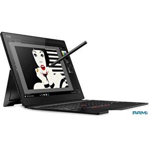 Ноутбук 2-в-1 Lenovo ThinkPad X1 Tablet 3rd Gen 20KJ001PRT