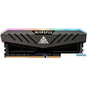 Оперативная память Neo Forza Mars 2x8GB DDR4 PC4-25600 NMGD480E82-3200DF20