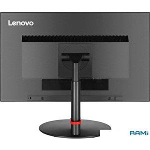 Монитор Lenovo ThinkVision P24q-20 61F5GAT1EU