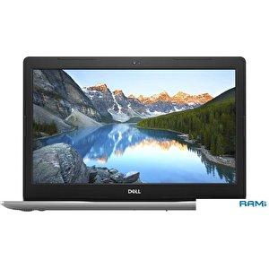 Ноутбук Dell Inspiron 15 3593-8604
